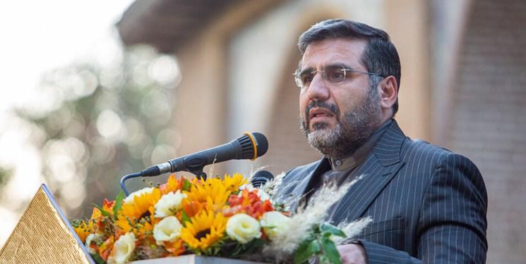وزیر ارشاد: دولت برای تحقق گفتمان انقلاب باید به مسجد برگردد/ بزرگترین سنت و میراث نبوی