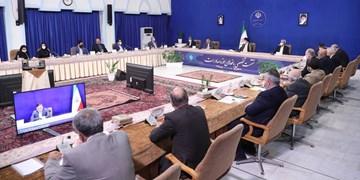 رئیسی: توسعه تجارت با همسایگان و کشورهای منطقه اولویت سیاست خارجی دولت سیزدهم است