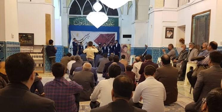 برگزاری جشنواره تلاوتهای مجلسی در استان اصفهان+عکس
