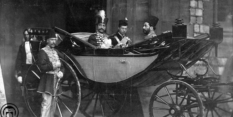 یک پژوهشگر تاریخ: شاهان قاجار نسبتی با توسعه، ترقی و پیشرفت نداشتند