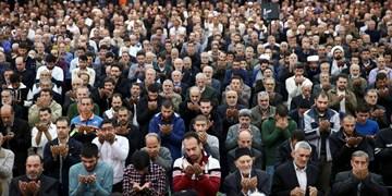 اقامه نماز جمعه تهران پس از هفتهها تعطیلی/ نامآوران کشتی، مهمان ویژه