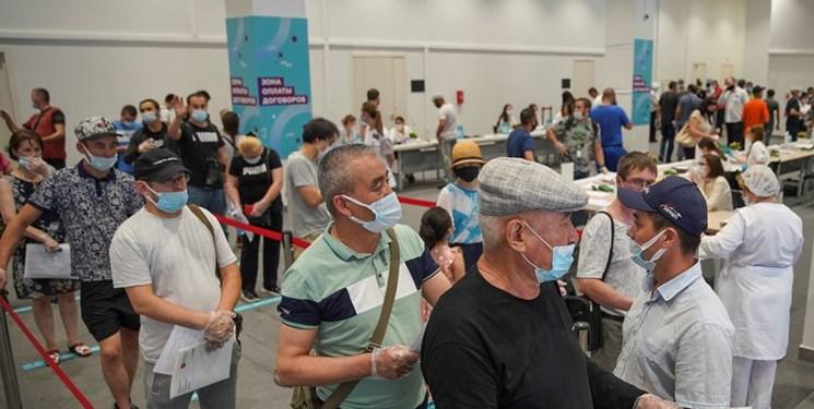اعمال دوباره قرنطینه شدید کرونایی در مسکو بهعلت ضعف واکسیناسیون