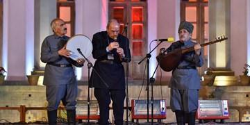اینستاگرام صفحه جشنواره موسیقی نواحی ایران را مسدود کرد/همنشینی اقوام ایرانی در شب سوم