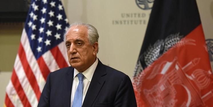 زلمی خلیلزاد: آمریکاییها باید راضی باشند که بهرغم پایان بد، جنگ افغانستان تمام شد