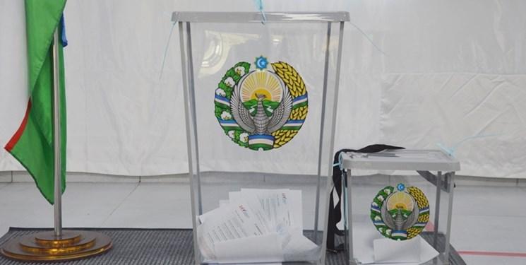 «میرضیایف» پیروز انتخابات ریاست جمهوری ازبکستان