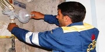 احتمال قطع موقت جریان گاز در منطقههای ۱۶ و ۱۹ شهرداری تهران