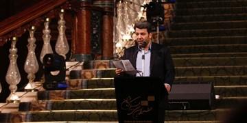 تبلیغ بیش از حد ایرانمال در  اختتامیه جشنواره فیلم کوتاه تهران/  انتقاد رییس سازمان سینمایی و ترک  مراسم