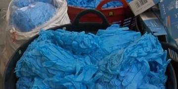 کلاه تایلندیها سر واشنگتن؛ صادرات دهها میلیون دستکش دست دوم به آمریکا