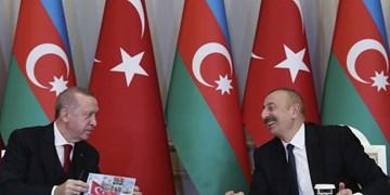 اردوغان ضمن دیدار با علیاف، به قرهباغ میرود