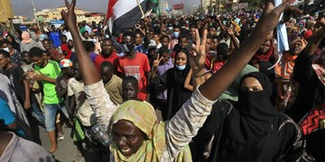 روسیه: مشکلات حاد سودان نشات گرفته از دخالت خارجی گسترده است