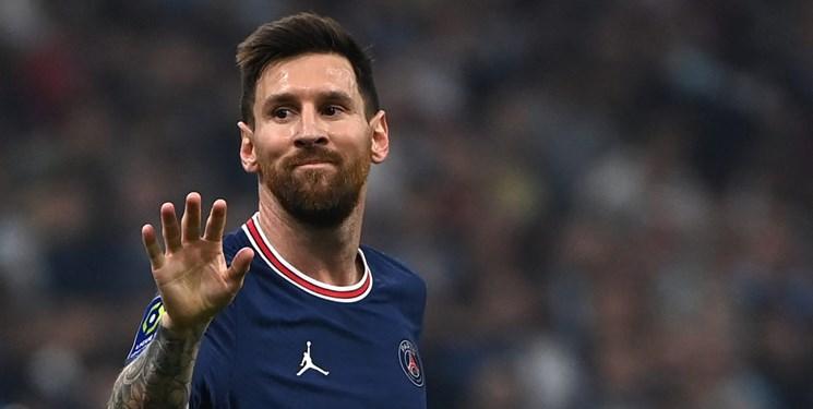 برترین مهاجمان فوتبال با بهترین میانگین گلزنی/مسی سوم؛ رونالدو هفتم+عکس