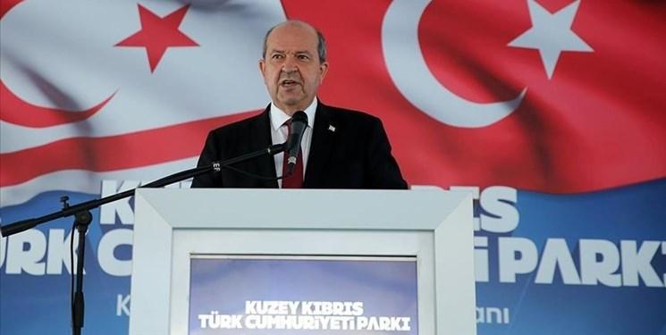 رئیس قبرس ترکنشین: دستنشانده دولت ترکیه نیستم