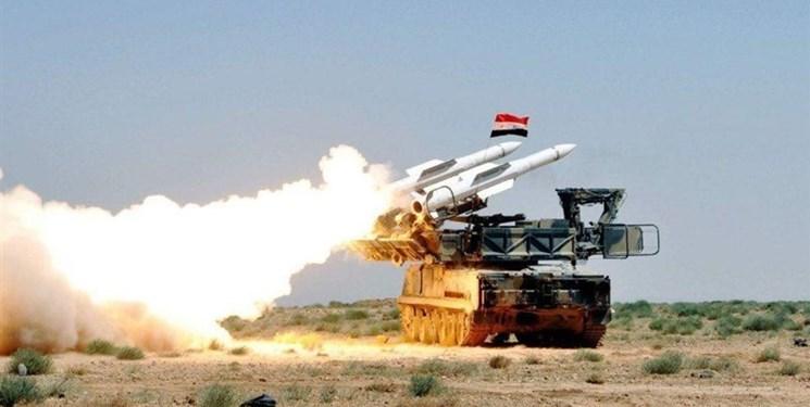 هاآرتص؛ کمک ایران به سوریه برای رصد جنگندههای صهیونیستی