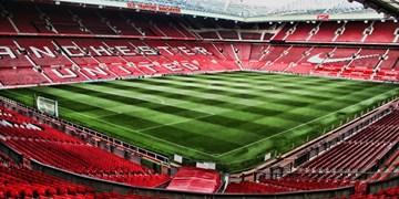 پرتماشاگرترین دیدارهای فوتبال پس از بازگشت هواداران به ورزشگاه/رکورد جالب اولدترافورد+عکس