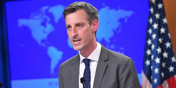 واشنگتن: عادیسازی روابط اسرائیل و سودان باید مورد ارزیابی قرار گیرد