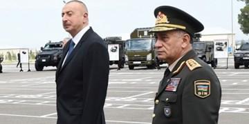 مقام امنیتی باکو: برخیها دنبال برهم زدن ثبات منطقه هستند