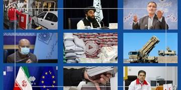 فارس ۲۴| از حمله سایبری بنزینی تا ارز ۴۲۰۰ تومانی