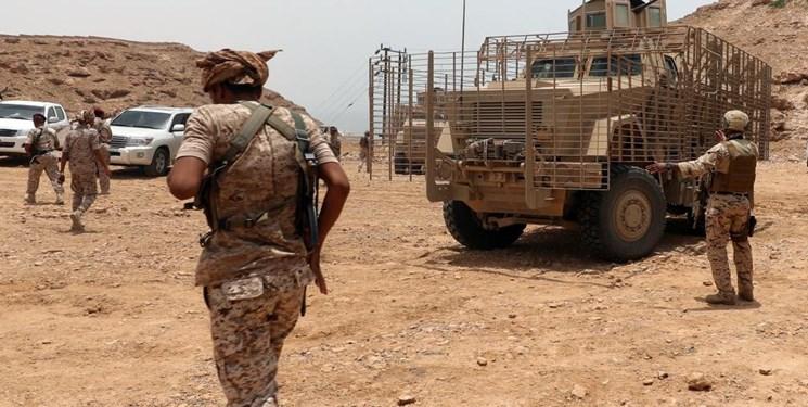 نیروهای اماراتی یک پایگاه نظامی در شرق یمن را تخلیه کردند