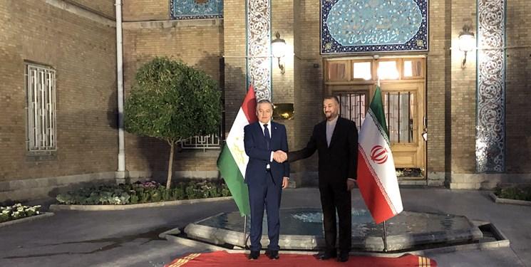 امیرعبداللهیان: امیدواریم نشست تهران به ثبات، آرامش و توسعه افغانستان کمک کند
