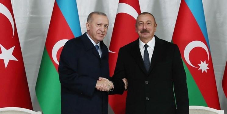 اردوغان: اگر ایروان خواهان روابط با آنکاراست باید اول روابطش با باکو را اصلاح کند
