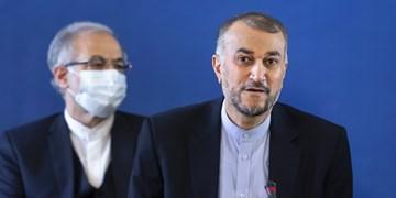 امیرعبداللهیان: گروه طالبان وظایف انکارناپذیری در تأمین امنیت و مبارزه با تروریسم دارد