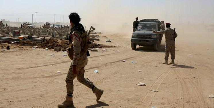 عقبنشینی نیروهای هادی و ائتلاف سعودی از «جبل مراد» در جنوب مأرب