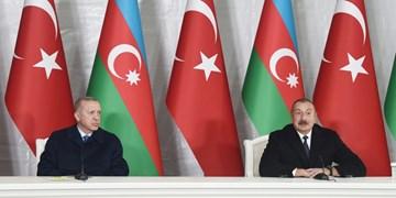 علیاف و اردوغان  ادعاها درباره «کریدور زنگهزور» را تکرار کردند