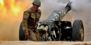 بودجه نظامی جمهوری آذربایجان با افزایش 5 درصدی به 4.5 میلیارد دلار رسید