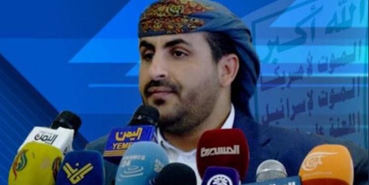 تأکید انصارالله بر مبارزه تا آزادسازی هر وجب از خاک یمن