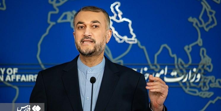 خبرهای داغ وزیر خارجه از زمان شروع مذاکرات تا ارائه پیشنهادات به طالبان
