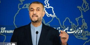 امیرعبداللهیان: پیشنهادات ایران به طالبان برای جلوگیری از اقدامات تروریستی در افغانستان/ نمیخواهیم از نقطه بن بست مذاکرات وین وارد مذاکرات شویم