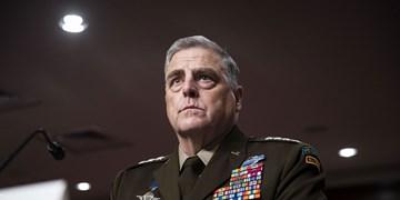 اذعان فرمانده آمریکایی: آزمایش موشکی جدید چین نقطه عطفی تاریخی است