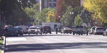 تخلیه ساختمانهای کنگره و وزارت بهداشت آمریکا به دلیل تهدید بمبگذاری