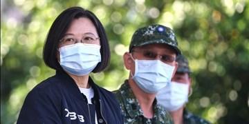 تایوان حضور نظامی آمریکا در این جزیره را تأیید کرد