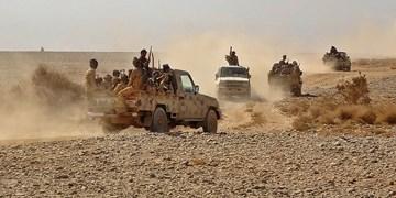فرار گسترده نظامیان ائتلاف سعودی از مأرب یمن
