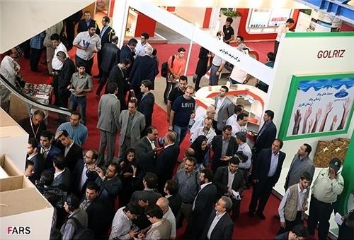 Iran Nano 2018 to Open on Sat.