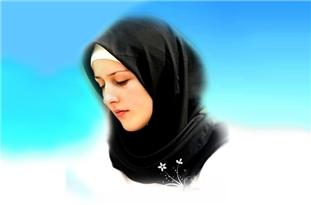 Kristin, A Former American Rapper, Now A Muslim Revert