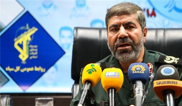 IRGC Spokesman: US Gov't Reporting Death of Soldiers as Traumatic Brain Injury