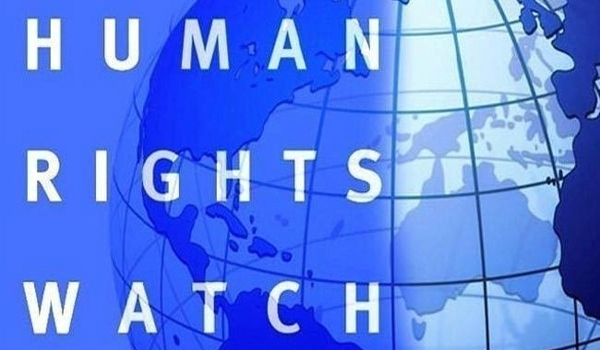 How Human Rights Watch Distorts Realities