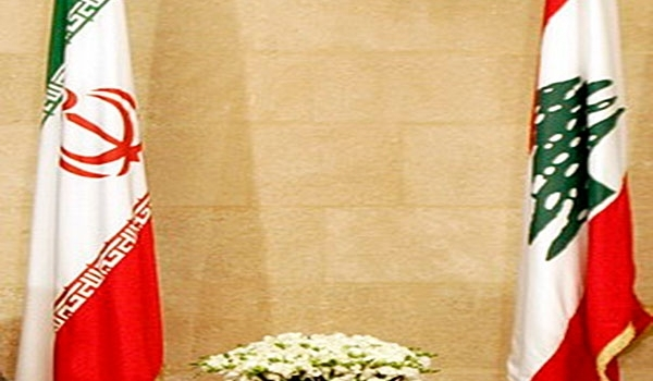Iran Voices Support for Lebanese Gov't, Nation
