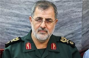 IRGC Commander: US Equipping, Training Terrorists against Iran