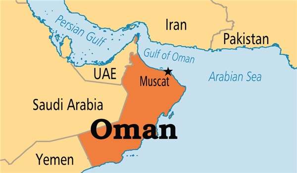 Iran Rejects Discussing Yemen with US in Oman