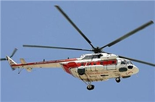 Official Blames US Sanctions for Shortage of Helicopters in Iran's Air Emergency