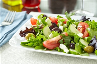 Mediterranean Diet Ingredient May Extend Life