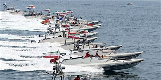 IRGC Navy Reinvigorated with More Speed Boats