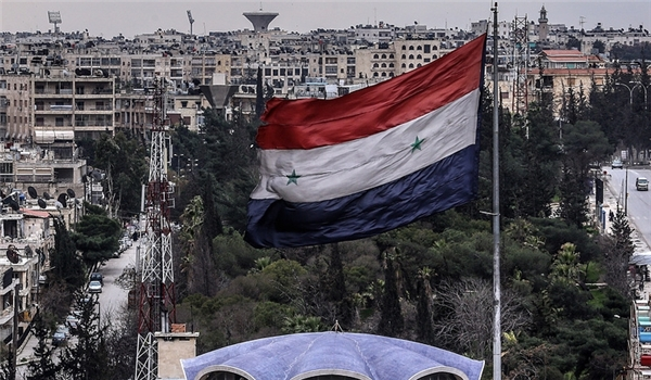 Paper: Iran to Participate in Construction Projects in Syria