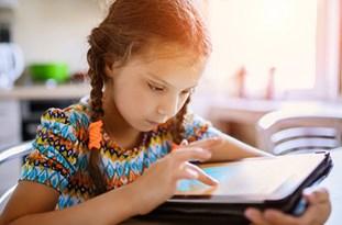 Digital Media Recommendations for Kids
