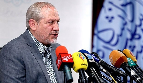 Leader's Top Military Aide: Iran Strategically Tied to Iraq, Syria