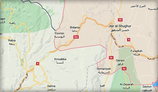 Non-Syrian Terrorists Fleeing Idlib Ahead of Gov't Forces' Imminent Operation