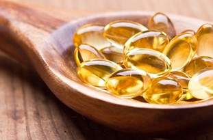Omega-3 Supplements Can Prevent Childhood Asthma